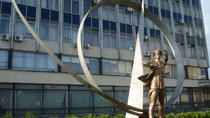 Kiev World Legends of Aviation, Kiev, Air Tours