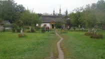 Museum of Folk Architecture and Household Traditions in Pereiaslav-Khmelnytskyi from Kiev, Kiev, ...