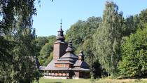 Pirogovo Village Skansen Open-air Museum, Kiev, null