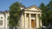 Private City Tour of Kherson, Odessa, Private Sightseeing Tours