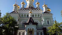 Private Tour: Temples Churches and Monasteries of Kiev, Kiev, Private Sightseeing Tours