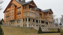 Private Tour: Ukrainian President Yanukovych's Residence from Kiev, Kiev, Private Sightseeing Tours