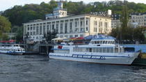 River Dnipro Sightseeing Cruise from Kiev, Kiev
