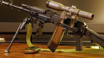 Shooting Gun Range in Kiev, Kiev, Adrenaline & Extreme