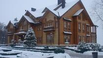 Yanukovych's Countryside Residence: 4-Hour Tour from Kiev, Kiev, Day Trips