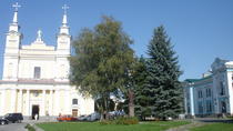 Zhytomir Day Trip from Kiev, Kiev, Day Trips