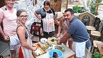 Full-day Cretan Culinary and Cultural Tour with Cooking Class, Heraklion, Private Sightseeing Tours