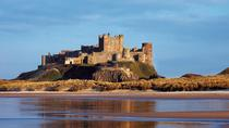 Bamburgh Castle Entrance Ticket, North East England, Attraction Tickets