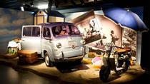 MAUTO - National Automobile Museum Ticket and Guided Tour, Turin, Private Sightseeing Tours