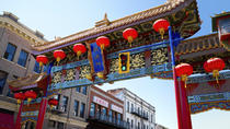 Chinatown and Hidden Alleys Pedicab Tour, Victoria, Half-day Tours