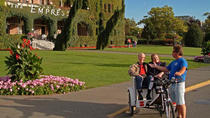 Craigdarroch Castle Pedicab Tour, Victoria, Ports of Call Tours