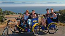 Victorian Gardens and Seaside Vistas Pedicab Tour, Victoria, Half-day Tours