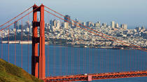 San Francisco Hop-on Hop-off Trolley Tour, San Francisco, Bus & Minivan Tours