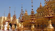 7 Day Essential Myanmar in Short Time, Yangon, Multi-day Tours