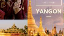 Private Full Day Yangon City Tour, Yangon, Cultural Tours