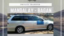 Privattransfer: Mandalay nach Bagan, Mandalay