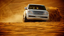 Exclusive Desert Safari, Dubai, Private Sightseeing Tours