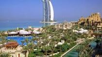 Private Tour: Dubai City by Luxury 4x4 Land Cruiser, Dubai, Full-day Tours