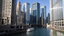 Chicago City Tour and Chicago River Cruise, Chicago, Helicopter Tours