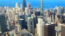 Chicago Grand Halfdaagse Tour, Chicago, Tours met bus en minivan