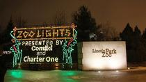 Chicago Holiday Lights Trolley and Christmas Market Tour, Chicago, Bus & Minivan Tours