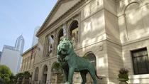Chicago Land and River Architecture Tour: Historic South Side , Chicago, Cultural Tours