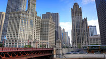 Scenic Chicago North Side Tour and 360 CHICAGO Observation Deck, Chicago, Cultural Tours