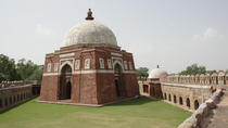 A history walk through the forts and tombs of Tughlaq dynasty, New Delhi, Walking Tours