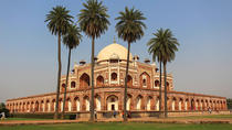A history walk through the Humayun Tomb complex, New Delhi, Walking Tours