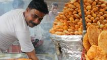 A savoury street food trail through Agra, Agra, Food Tours