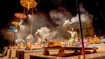 A three hour spiritual walk in Varanasi - the city that illumines truth, Agra, Walking Tours