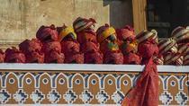 A trail through Jaipur with 'sculptors' of the local culture, Jaipur, Cultural Tours
