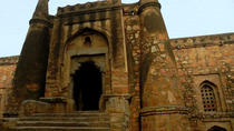 A walk to Mehrauli and Zafar Mahal, New Delhi, Walking Tours