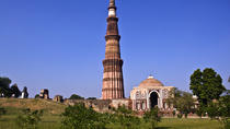An enlightening history walk through the Qutub complex, New Delhi, Walking Tours