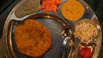 Bangalore Food Trails - Basavanagudi Breakfast Walk, Bangalore