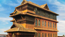 Kerala Folklore Museum Tour Including Traditional Performance, Kochi