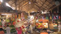 Mumbai Market Private Shopping Tour, Mumbai, Walking Tours