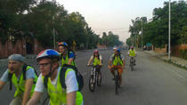Pedal to Heritage: Morning Bicycle Tour of Jaipur, Jaipur, Bike & Mountain Bike Tours
