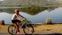 Private Biking Expedition in the City of Lakes, Udaipur