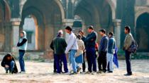Red Fort Walk, New Delhi, Walking Tours