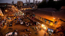 Slums and an informal economy- trail through the heart of Dharavi, Mumbai, City Tours