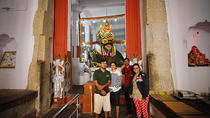 Temples and Flavors of South Bangalore Bike Tour, Bangalore, Bike & Mountain Bike Tours