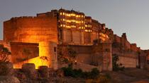 The Sights and Sounds of Jodhpur, Jodhpur, City Tours