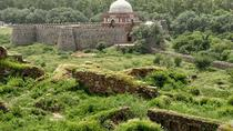 Trace the hidden gems of Tughlaqabad fort in this walking tour, New Delhi, Walking Tours