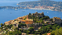Full-Day Guided Tour of the French Riviera from Nice, Nice, Cultural Tours