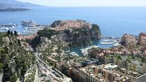 shore excursion Eze and Monaco, Nice, Ports of Call Tours