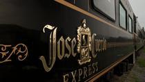 Tequila Day Trip from Guadalajara with Jose Cuervo Express Train, Guadalajara, Day Trips