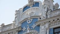 Private Riga Art Nouveau Tour, Riga, Private Sightseeing Tours