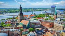 Private Riga Old Town Walking Tour, Riga, Walking Tours