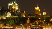 Quebec City Dinner Cruise, Quebec City, Dinner Cruises